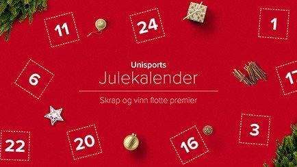 Vinn ett års forbruk av fotballsko i Unisports ...