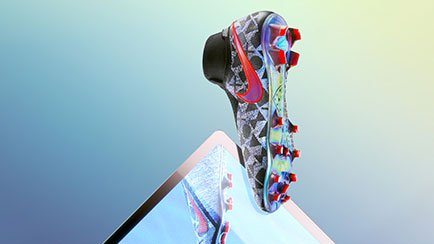 Nike präsentiert den Nike x EA Sports PhantomVS...