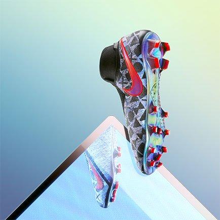 Nike présente les EA Sports PhantomVSN   A déco...