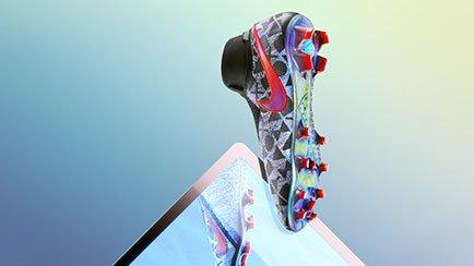 Nike esittelee uudet EA Sports PhantomVSN kengä...