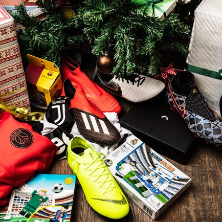 Unisports ønskeliste for julen 2018 | Se produk...