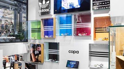 Ny utställning på World's Best Football Store |...