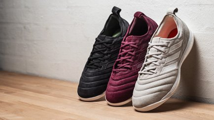 Ny Limited Edition Copa 19+ sneakers | Läs mer ...