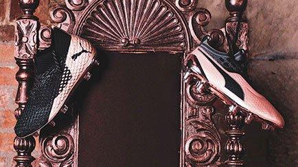 Das neue PUMA Glory Pack | Erfahre mehr über di...
