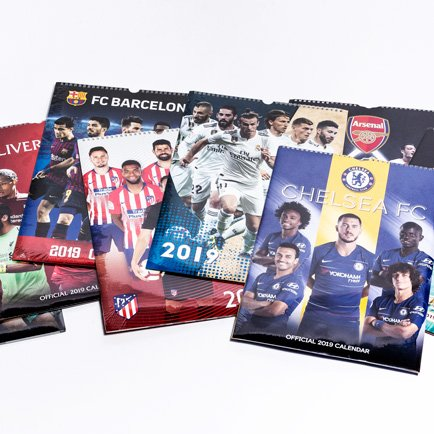 Klubkalendere   Læs mere om en af de bedste gav...