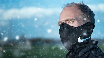 Wie du bei Kälte spielst