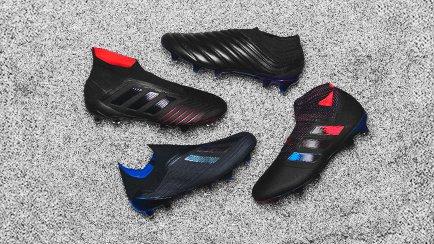 adidas Archetic Pack | Les mer om de nye svarte...