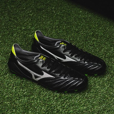 Morelia Neo II MIJ Black Star | Read more about...