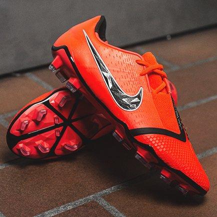 Uusi Nike Phantom Venom | Lue lisää jalkapallok...