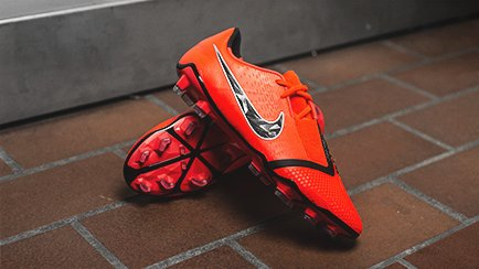 Uusi Nike Phantom Venom   Lue lisää jalkapallok...