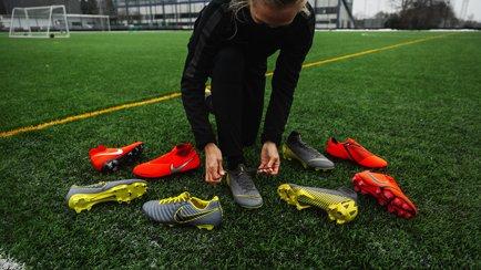 Nike Game Over Pack | Les om Nikes nye kolleksj...