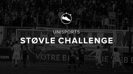 Unisport Støvle Challenge | Vind et par fodbold...