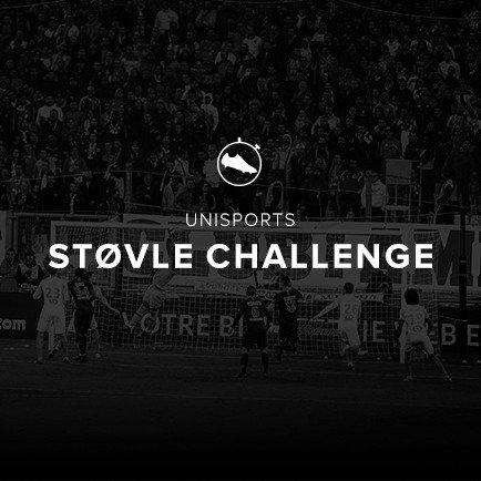 Unisport Støvle Challenge   Vind et par fodbold...