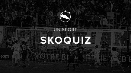 Unisport Skoquiz | Vinn et par fotballsko på Un...