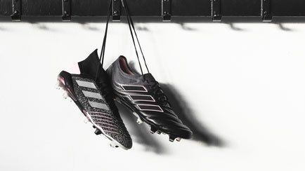 adidas Exhibit Pack WMNS boots | Read more abou...