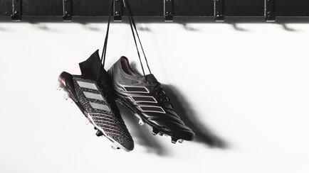 adidas Exhibit Pack WMNS | Läs mer om de nya fä...