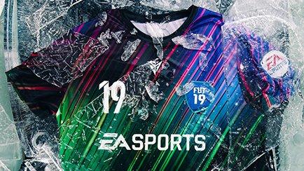 Northern Lights EA Sports shirt | Lees er meer ...