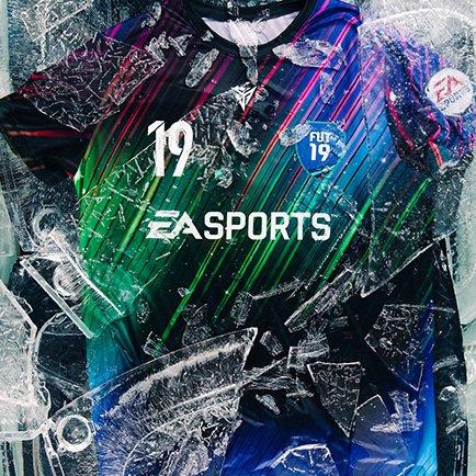 Maillot Northern Lights EA Sports | Nouveau mai...