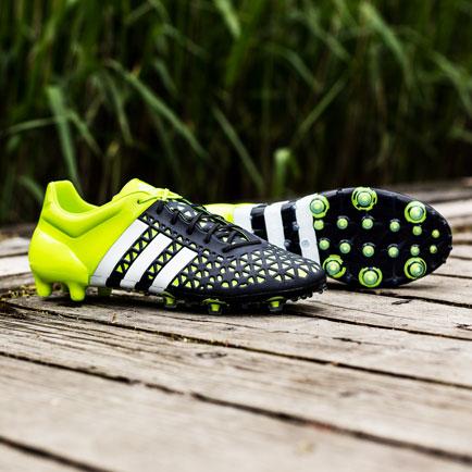 Lær den nye adidas ACE15 at kende