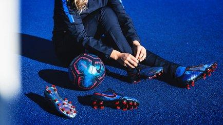 Nike Fully Charged Pack | Läs mer på Unisport