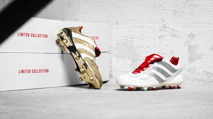 adidas Icon Pack | Lees meer over de limited ed...