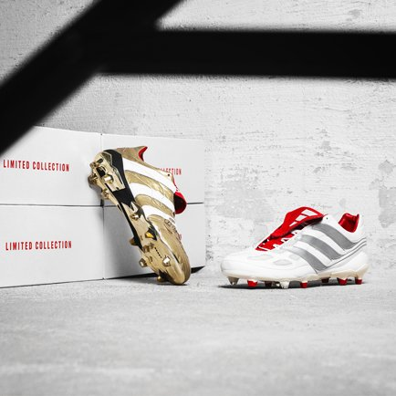 adidas Icon Pack | Read more about limited edit...