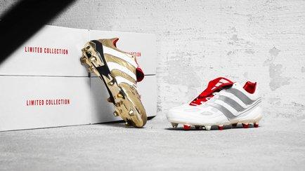 adidas Icon Pack | Erfahre mehr über das Limite...
