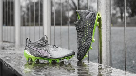PUMA Alter Reality Pack | See the boots at Unis...