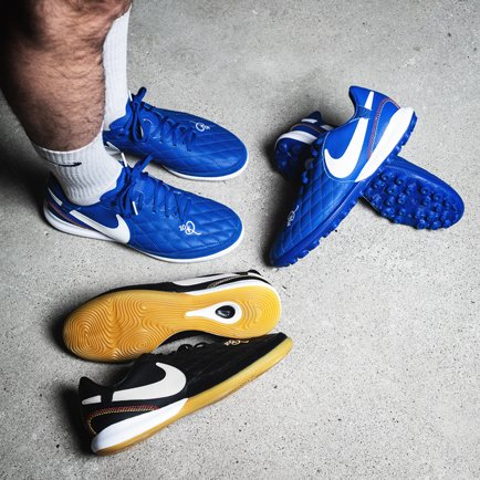 10R Tiempo Dois Golaços | Les mer om skoene hos...