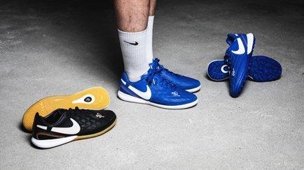 10R Tiempo Dois Golaços | Läs mer om skorna på ...
