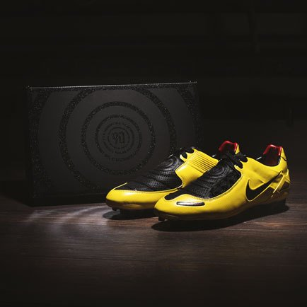 Nike relance les Total 90 Laser 1