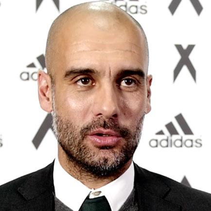 Adidas Gamedayplus: Pep Guardiola fortæller om ...