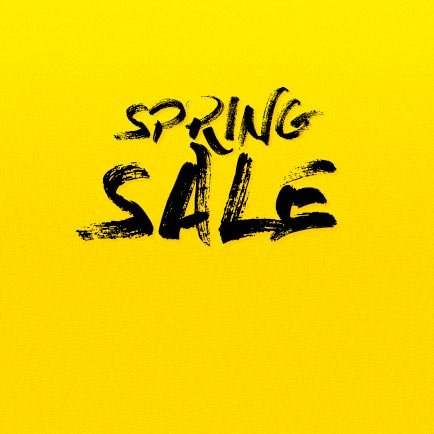 Spring sale is on | Grab a bargain at Unisport