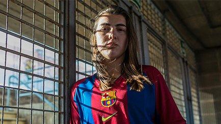 Nike laver remake af FC Barcelona 98/99