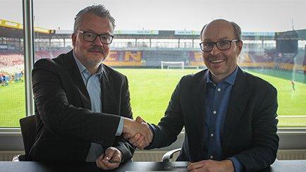 Unisport.dk og Nike nye partnere i FC Nordsjælland