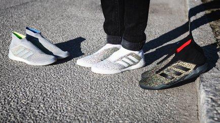 Predator Oddity   Nouvelles chaussures à découv...