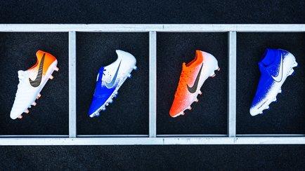 Nike Euphoria Mode | Les alt om skoene på Unisport