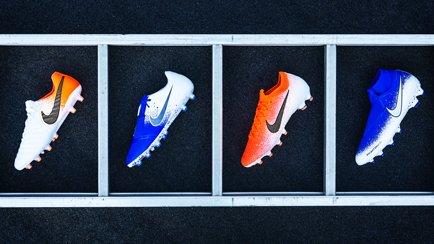 Nike Euphoria Mode | Læs mere om de nye støvler...