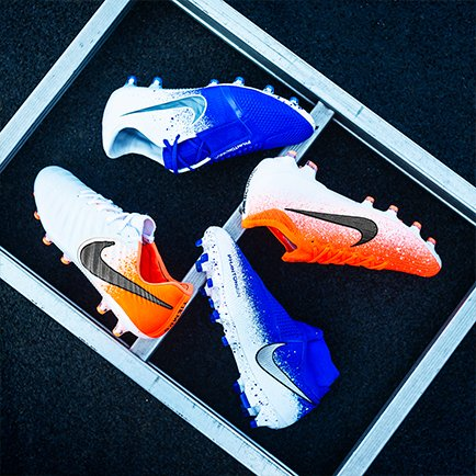 sports shoes 531c6 dca1e Nike Euphoria Mode   Read all about the boots a.