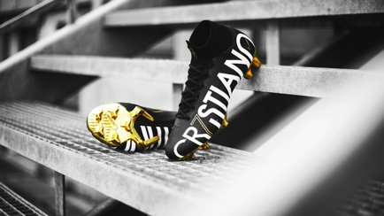 Nike Mercurial Superfly CR7 Limited Edition | S...