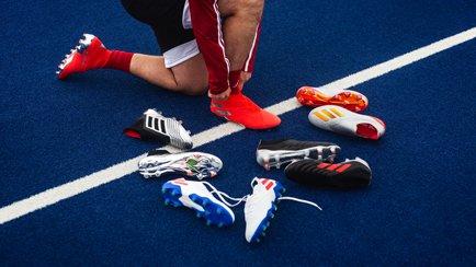 adidas 302 Redirect Pack | Find dem først hos U...