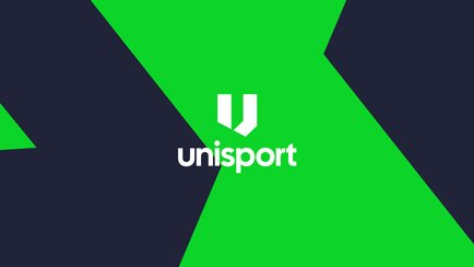 The Unisport logo | Read about the history of t...