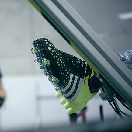 adidas documentary: Hør fra designerne bag Ace15