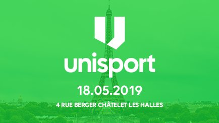 Unisport Flagship Store Paris - Opening Party