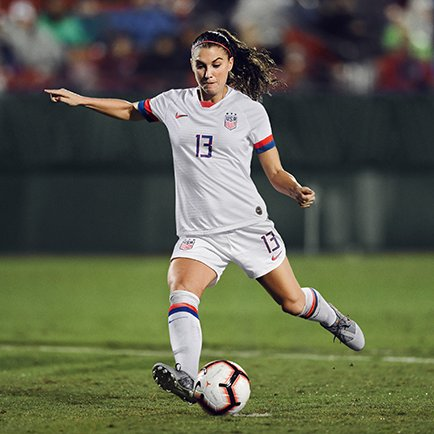 US  - women's world cup favorites