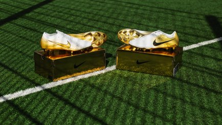 Nike Euphoria Mode Limited Edition | Læs mere o...