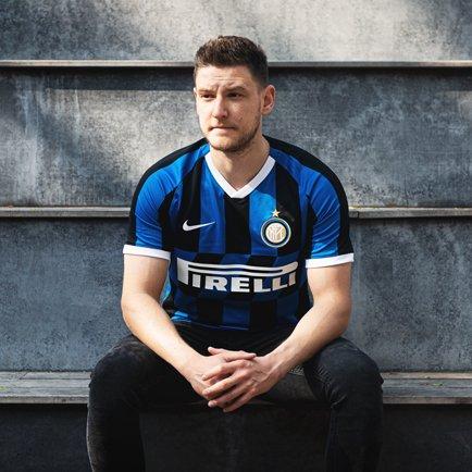 Ny Inter 2019/20 Hjemmebanetrøje | Læs mere om ...