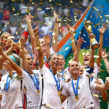 Ultimate Womens World Cup Guide | Read about th...
