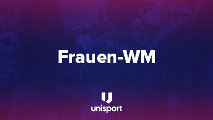 Spielplan und Gruppen der Frauen WM | Erhalte e...