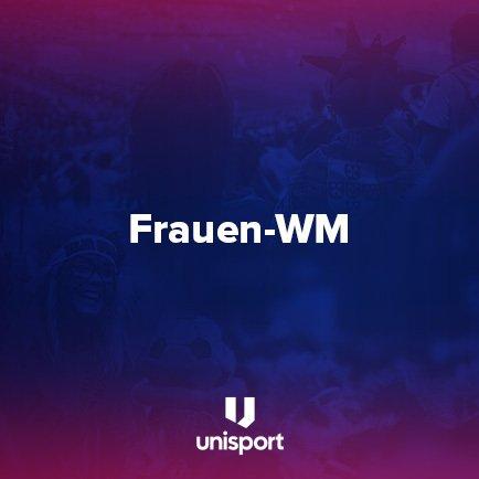 Spielplan und Gruppen der Frauen WM   Erhalte e...